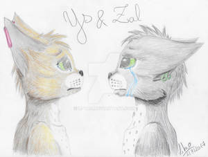 Ys and Zal - Last words