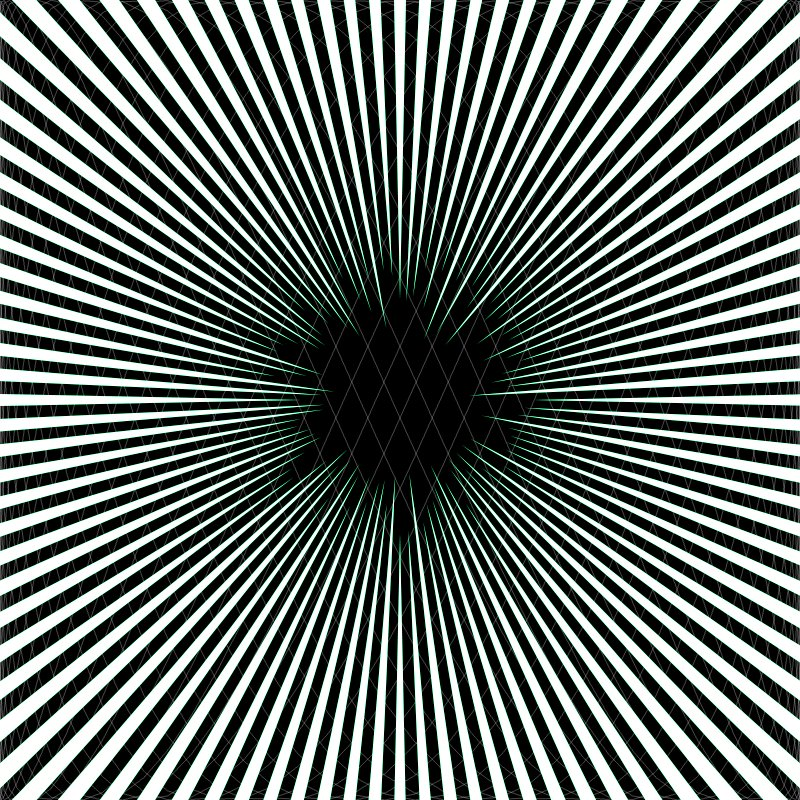 Line Optical Questions : Optical illusion by venomism on deviantart