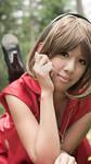 Look at me! by eriihime