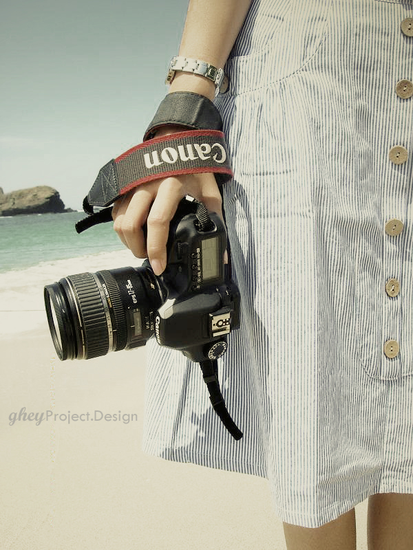 The view finder. by 9hey