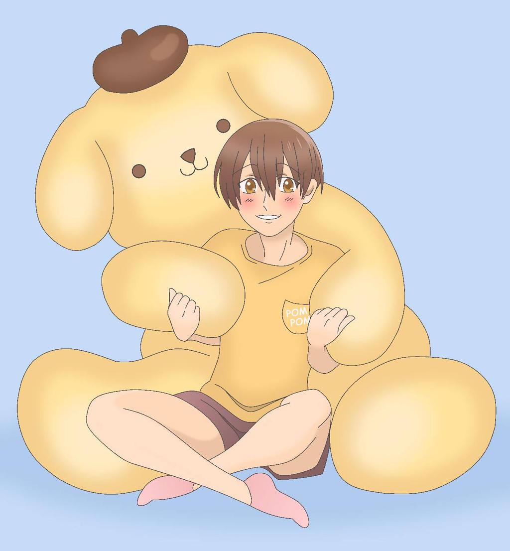 Kota Hasegawa from Sanrio Danshi by Teddybear-93