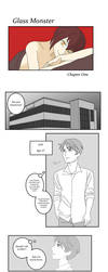 Glass Monster Chapter 1 by Teddybear-93