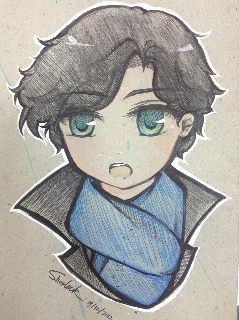 Sherlock_the_younger by Sherlocka