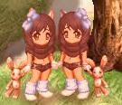 Random twins by j-hauyan