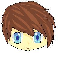 another random boy XD by j-hauyan