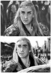 King Thranduil Lee Pace 4