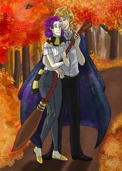 Autumn Date