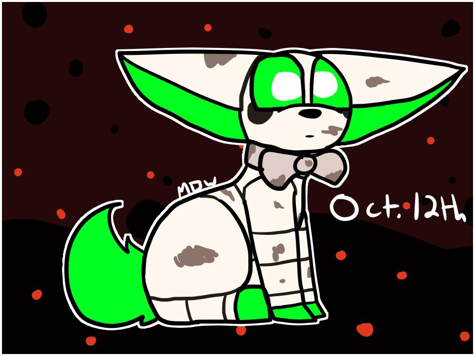 Halloween Stellarines 2017: Oct. 12th (OPEN) by MapleBranchWing