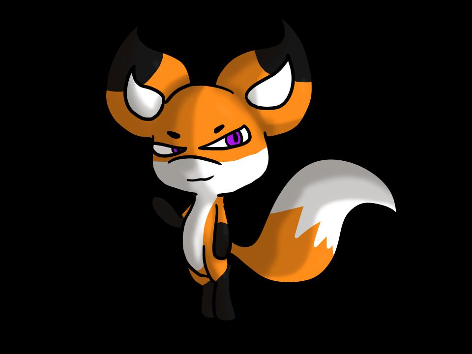 Trixx by MapleBranchWing
