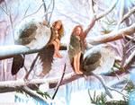 Lespetitesfeestremblottantes