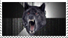 INSANITY WOLF STAMP by TR0LLHAMMEREN
