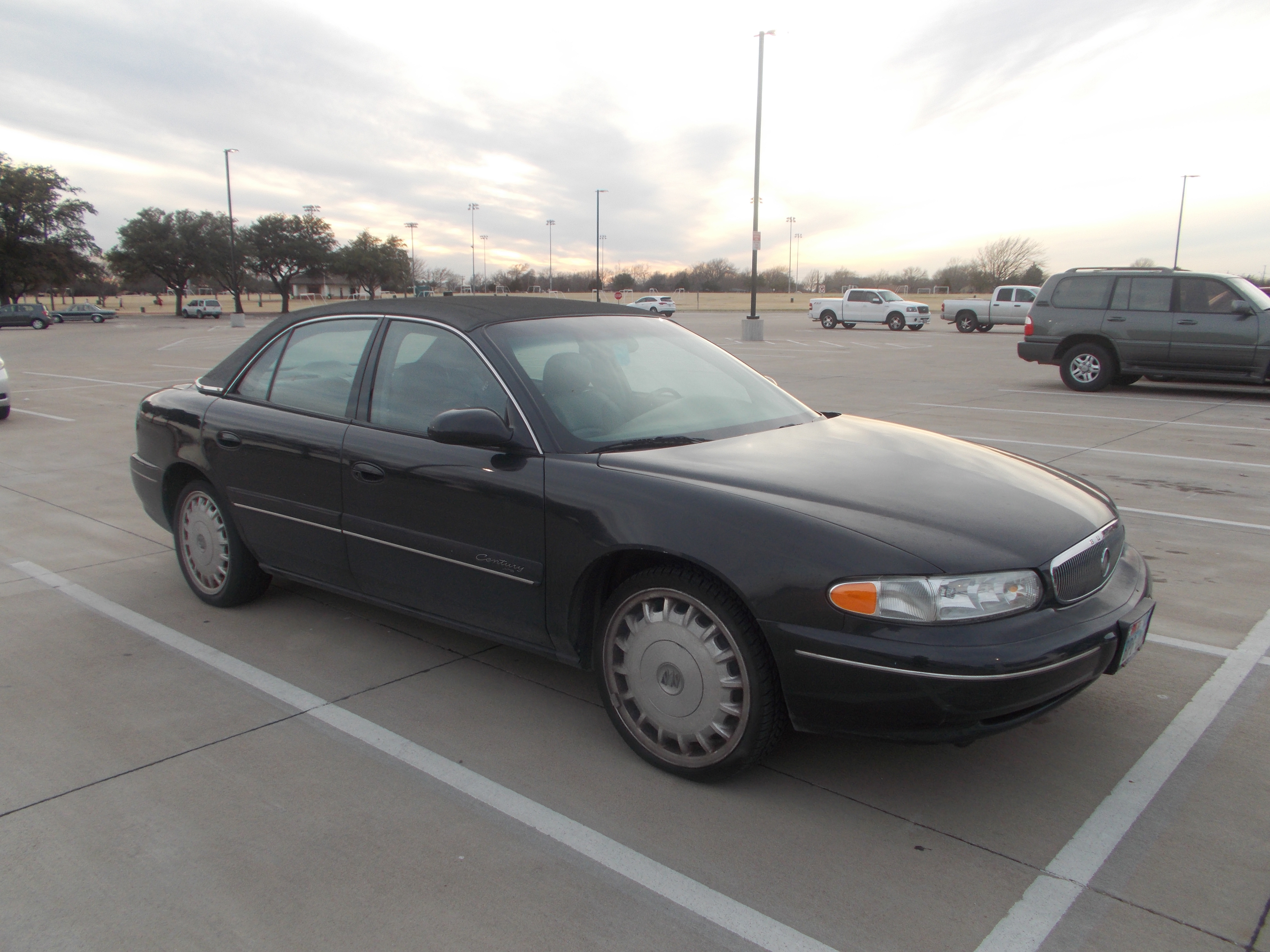 1999 buick century limited fixed by tr0llhammeren on. Black Bedroom Furniture Sets. Home Design Ideas