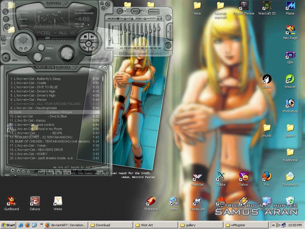 Winamp Обложки Порно