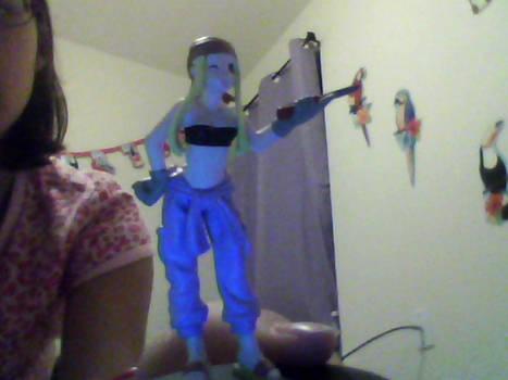 Winry figure