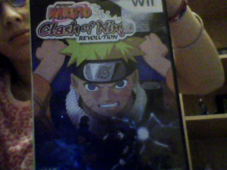 Naruto game