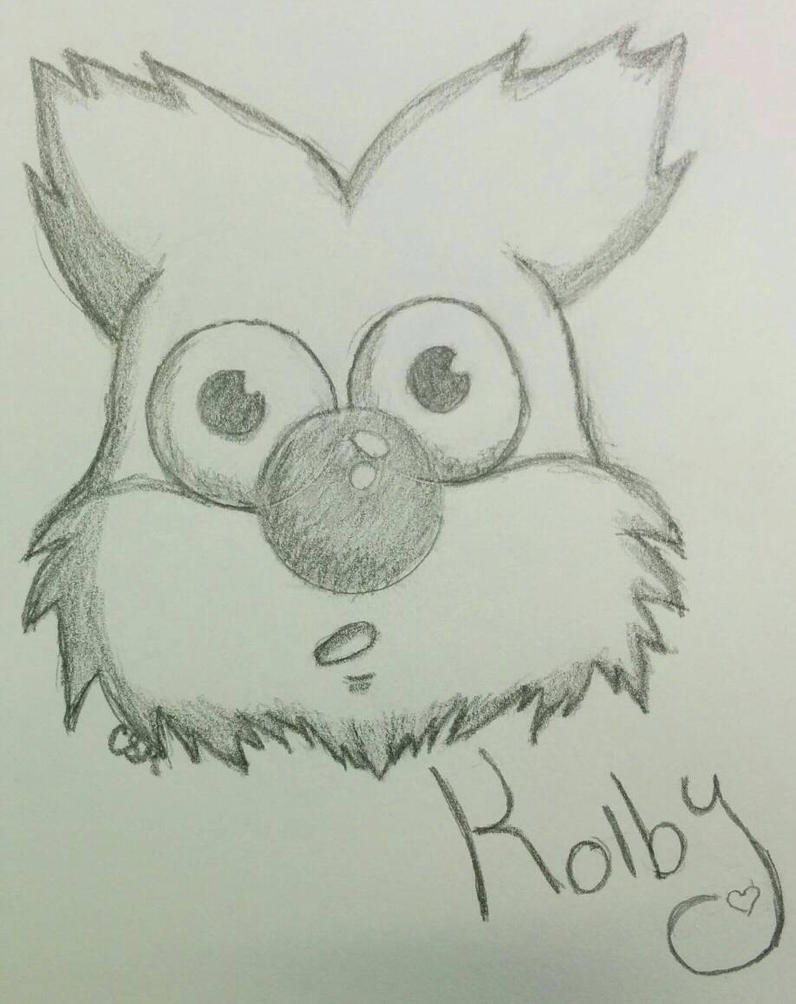 Kolby by midnightwisp