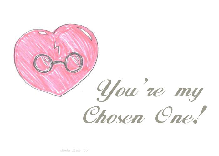 Harry Potter valentine 1 by damnitsasha
