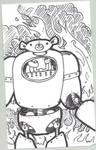 Teddy-Bot