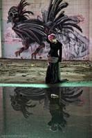 Reflection by damnitsasha