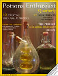 Potions Enthusiast Quarterly