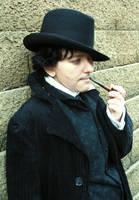Holmes by damnitsasha
