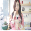 Ulzzang Oh Se Rim: Icon 2 by LovingKpop101