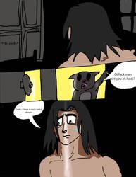 Isaac's Crazy Dream-Part 2