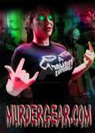 MurderGear.Com Model SamanthaWpg.Com