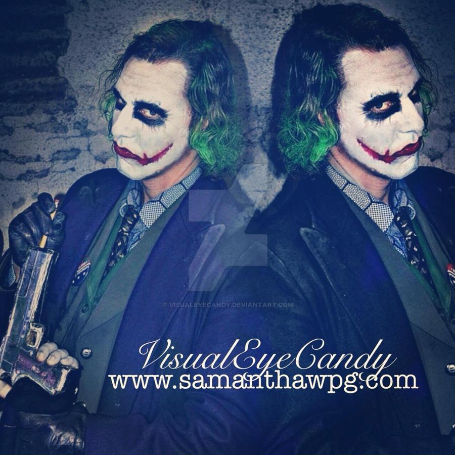 @kidremington CrowBarRadio Double Trouble by VisualEyeCandy