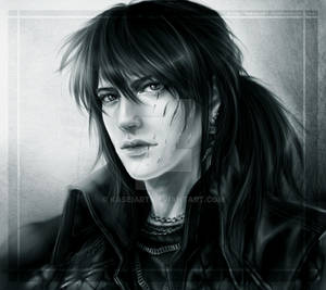William -Bill- Weasley