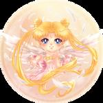 Sailor Moon 2015 - Princess Serenity