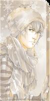 Snowflake - January boy