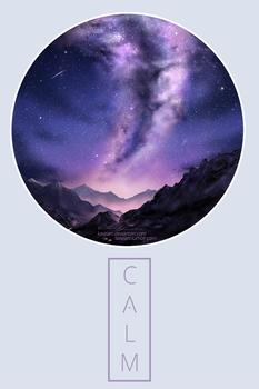 Sentinel - Calm -2018-