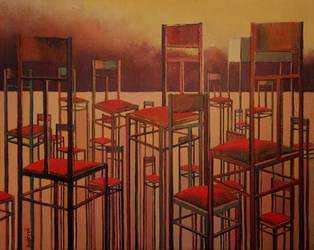 take  a seat by robverheyen