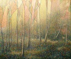 Landscape Authum