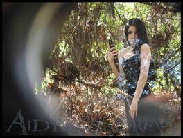 Morgana Sword Reflections