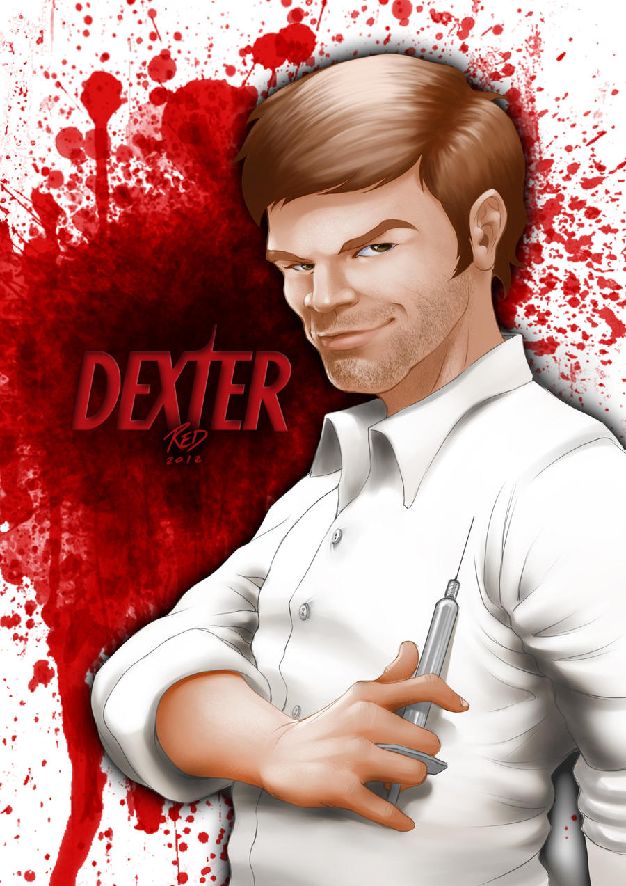 Dexter by Sirinava