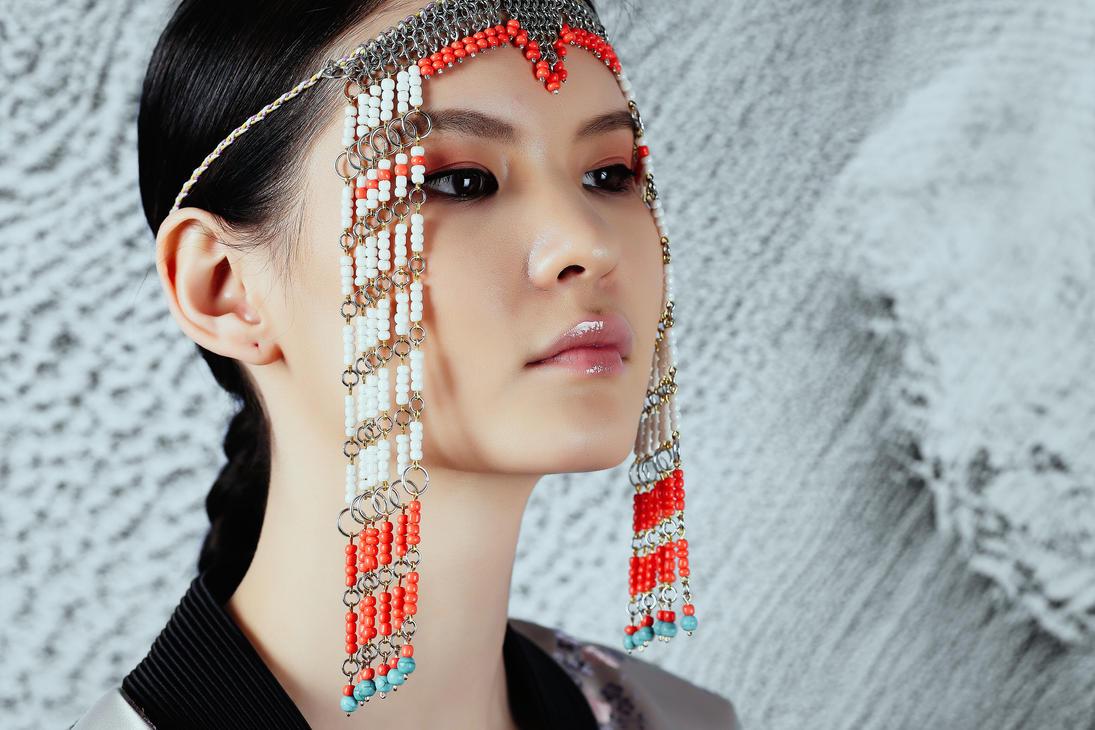 jewelry by gansukh