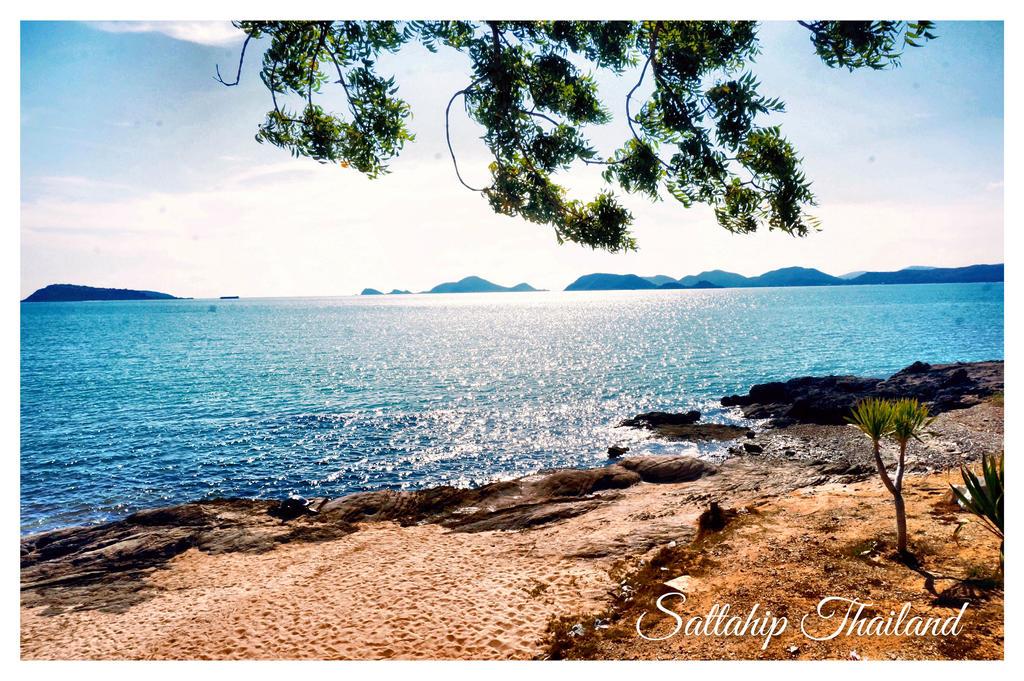 Thai sea by pueng2311