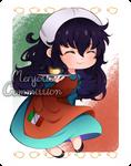 [Commission] Valentina by Meryosie