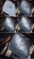 Tutorial: Armor/Metal Rendering
