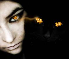 Souldbound -Comission winner- by Phatestroke