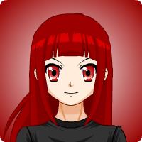 Izzy yagami by JedahDohmaPC