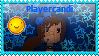 Playercandi stamp by JedahDohmaPC