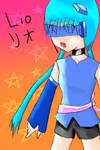 Vocaloid Lio