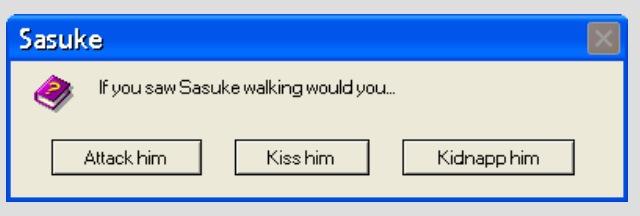 Would you... by SaSuSaKuBloSSoM1