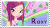 Roxy Stamp by Kikurukina