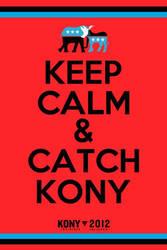 Lets Get Him KONY 2012