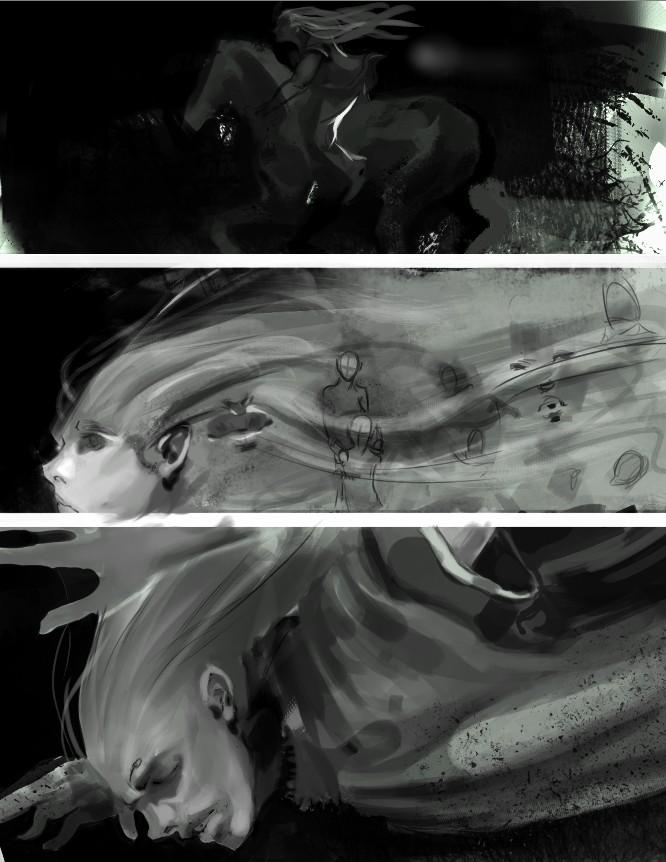 Simply Seage ~ Fantasy Portfolio