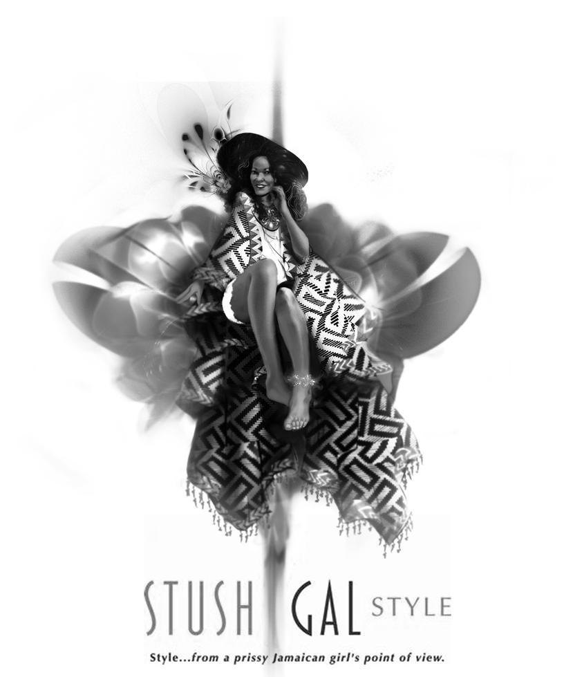 Boho - StushiGal Style by HowlSeage
